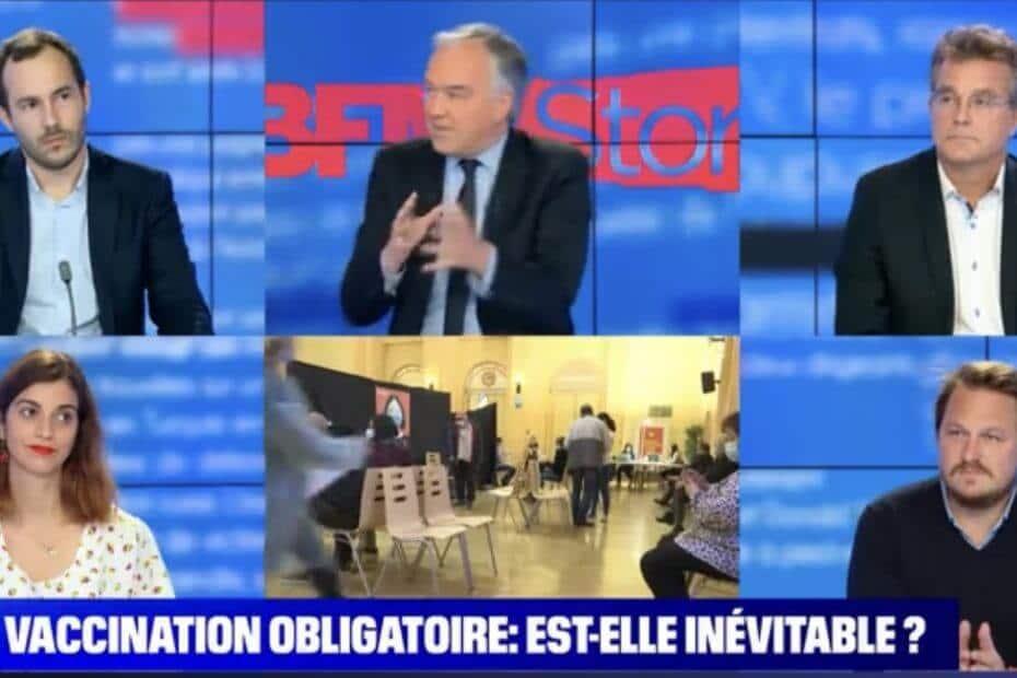 BFM Story Avocat Droit public Théo Clerc